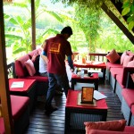 Shangri-Lao tree house restaurant 2