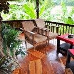 Shangri-Lao tree house restaurant 3